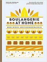 Boulangerie at Home