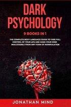 Dark Psychology: 9 IN 1