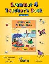 Jolly Grammar 4 Teacher's Book