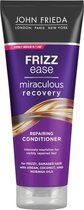 20x John Frieda Frizz Ease Miraculous Recovery Conditioner 250 ml