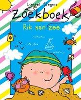 Rik  -   Zoekboek Rik aan zee