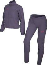 Nike Nike Academy Trainingspak Trainingspak - Maat L  - Vrouwen - paars/roze