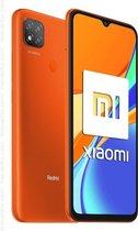 Bol.com-Xiaomi Redmi 9C - 32GB - Oranje-aanbieding