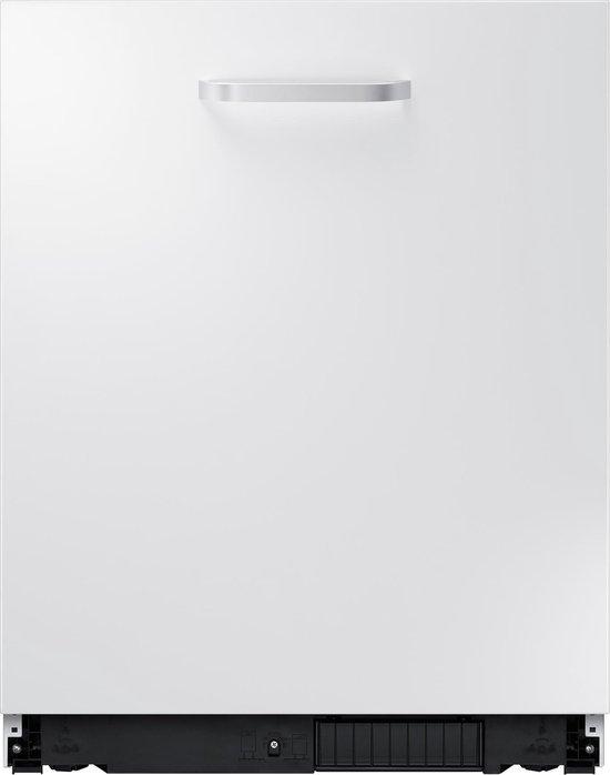 Samsung DW60M6040BB - Express Wash - Inbouw vaatwasser