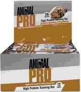 Animal Pro Training Bar 12repen Peanut Butter