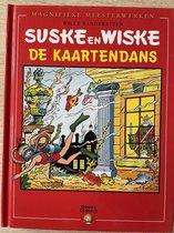 Suske en Wiske de kaartendans (Douwe Egberts)