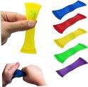Geen merk - Mesh and Marble - Fidget Toys - Pop it - 5 STUKS