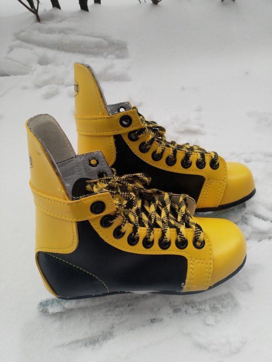 Kinderschaatsen Avento Maat 28 - Schaats - Kinderschaats - ijshockey - ijshockeyschaats