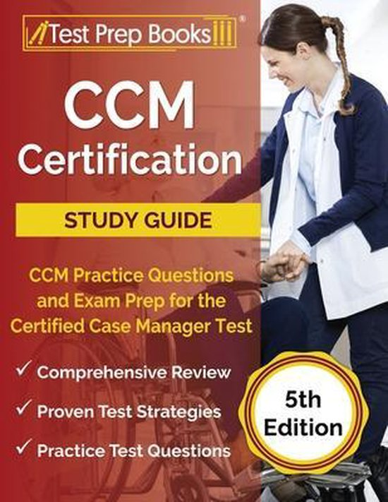 CCM Certification Study Guide