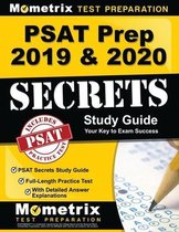 PSAT Prep 2019 & 2020 - PSAT Secrets Study Guide, Full-Length Practice Test with Detailed Answer Explanations