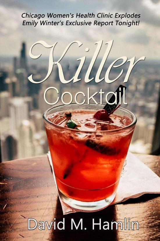 Omslag van Killer Cocktail