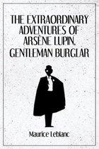The Extraordinary Adventures of Arsene Lupin, Gentleman Burglar