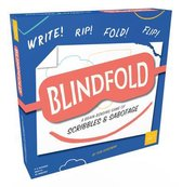 The Blindfold: A Brain-Bending Game of Scribbles and Sabotage
