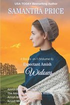 Expectant Amish Widows