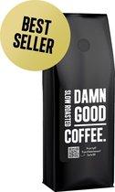 Koffiebonen DAMN GOOD COFFEE. - 1kg slowroast - voor alle volautomaten - premium koffie
