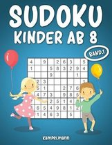 Sudoku Kinder Ab 8