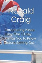 Parachuting Made Easy