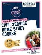 Civil Service Home Study Course, Volume 1