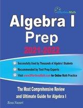Algebra I Prep