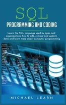 sql programming and coding