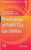Privatization of Public City Gas Utilities