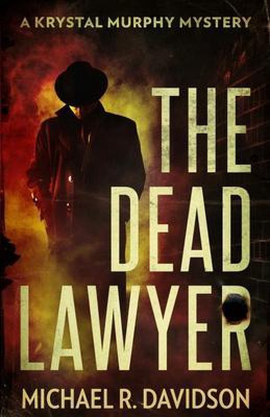 The Dead Lawyer