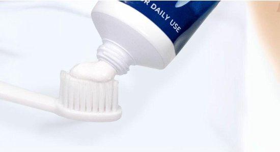 Rapid White Tandpasta Whitening 100 ml