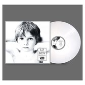 Boy - 40th Anniversary Edition (White Vinyl) (Black Friday 2020)