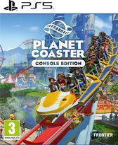 Planet Coaster - Console Edition - PS5