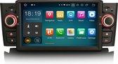 Autoradio voor Fiat Punto   Fiat Linea Navigatie   Android 10