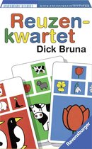 Ravensburger Dick Bruna Reuzenkwartet