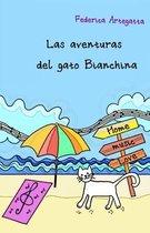 las aventuras del gato Bianchina