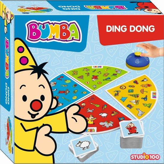 Afbeelding van het spel Studio 100 MEBU00003800 bordspel Kinderen