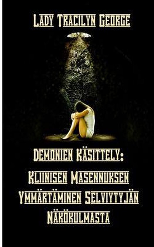 Demonien Kasittely
