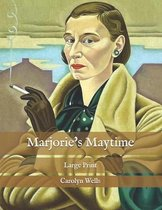 Omslag Marjorie's Maytime