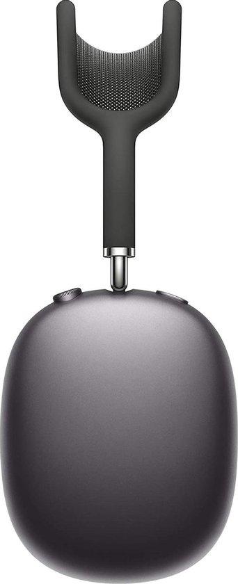Apple AirPods Max - Draadloze Bluetooth Koptelefoon - Grijs