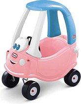 Little Tikes Cozy Coupe Princess - Loopauto - Roze