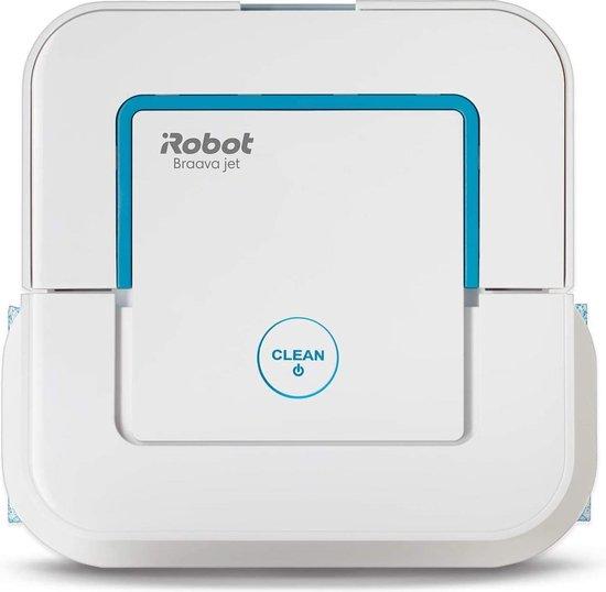 iRobot Braava jet 250 - Dweilrobot