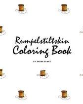 Rumpelstiltskin Coloring Book for Children (8x10 Coloring Book / Activity Book)