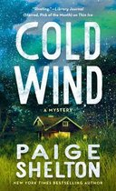Cold Wind: A Mystery