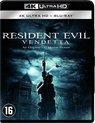 Resident Evil: Vendetta (4K Ultra HD Blu-ray)