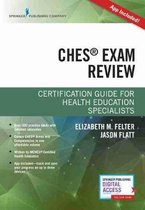 Certified Health Education Specialist (CHES) Exam Study Guide