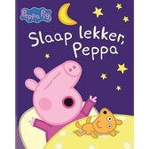 Big Balloon Peppa Pig. Slaap lekker, Peppa. 3+
