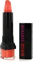 Bourjois Rouge Edition Lipstick - 03 Peche Cosy