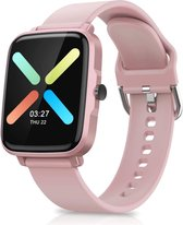 SmartWatch-Trends FS2- Smartwatch Dames - Rose Goud