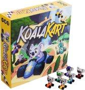 Koala Kart - Bordspel