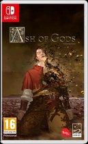 Ash of Gods - Redemption Nintendo Switch