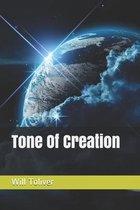 Tone Of Creation