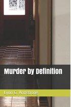 Murder by Definition