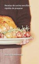 Recetas de cocina sencillas y rapidas de preparar
